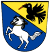 Coat of arms of Maitenbeth