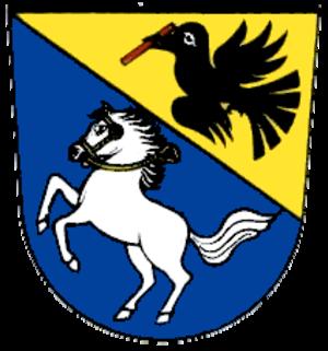 Maitenbeth - Image: Wappen Maitenbeth