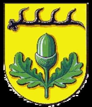 Pliezhausen - Image: Wappen Pliezhausen