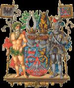 Wappen der Provinz Hessen-Nassau