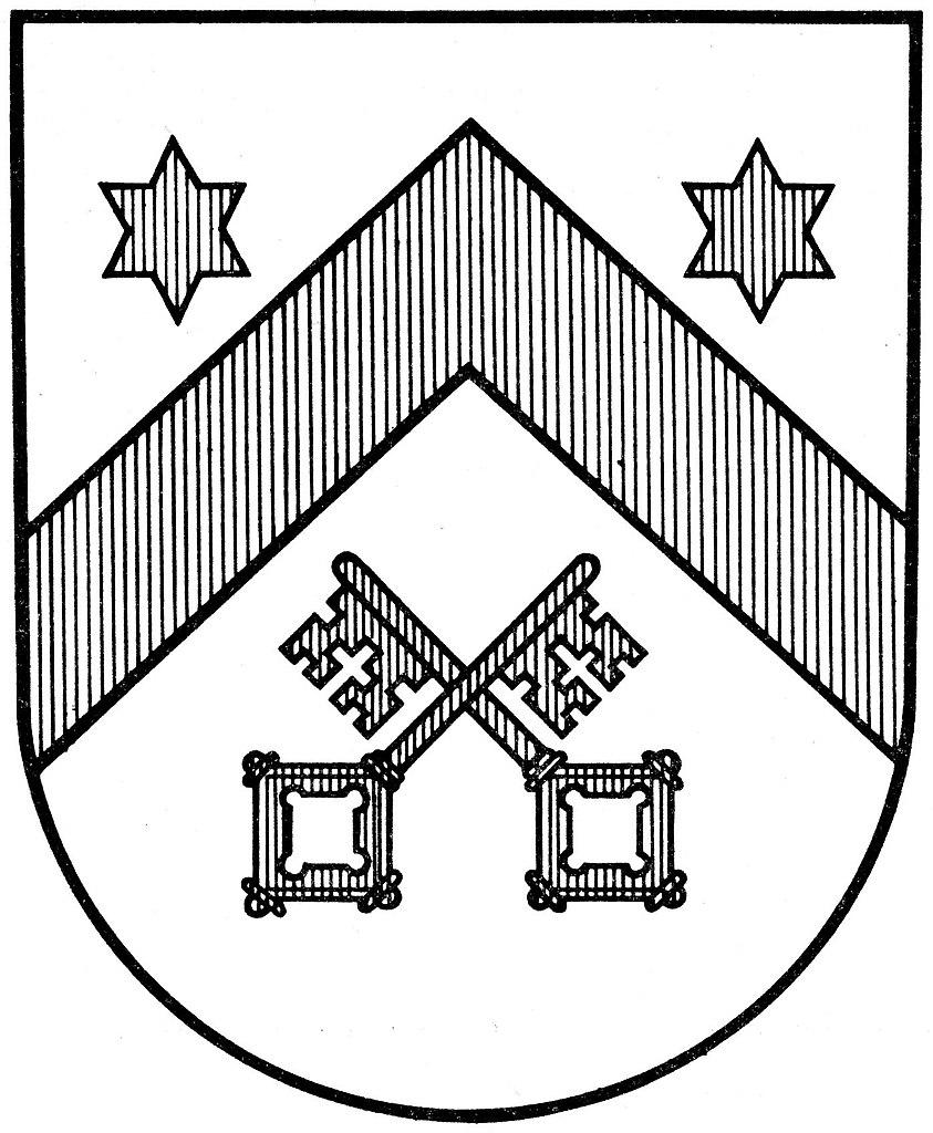5922356e595cee File Wappen Stadt Preußisch Oldendorf (sw).jpg - Wikimedia Commons