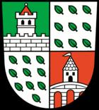 Das Wappen von Uebigau-Wahrenbrück