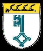 Das Wappen von Weilheim an der Teck