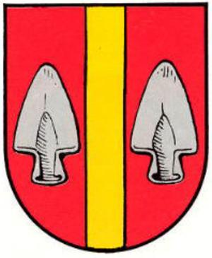 Lautersheim - Image: Wappen von Lautersheim