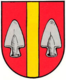 Coat of arms of Lautersheim