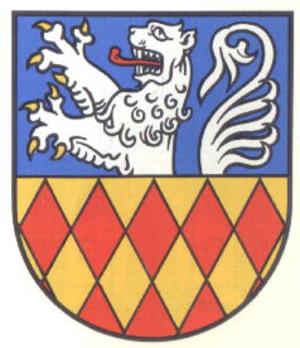 Müden (Aller) - Image: Wappen von Müden (Aller)