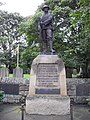 War Memorial Haydon Bridge - geograph.org.uk - 1563199.jpg