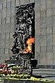 Warsaw Ghetto Heroes Moument 19 April 2019b.jpg