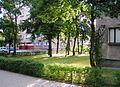 Warszawa, blok ul. Wrzeciono 38 - panoramio.jpg