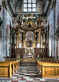 Warszawa, kościół św. Anny, ołtarz HDR.jpg