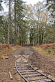 Warwickslade Cutting - repositioned railway - geograph.org.uk - 1570687.jpg
