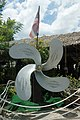 Wat Suwannaram propellor.jpg