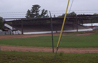 Waupaca County, Wisconsin - Waupaca County Fairgrounds