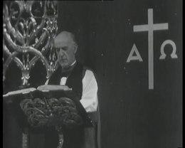 Bestand:Wereldconferentie der Kerken openingsdienst in de Nieuwe Kerk zitting in het Concertgebouw.webm