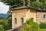 Wernberg Klosterweg 2 ehem. Schloss SW-Ecke Fatima-Kapelle 14062018 5898.jpg