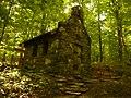 Werner von Trapp's stone chapel - panoramio.jpg