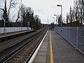West Dulwich stn look east3.JPG