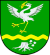Coat of arms of Westerrade