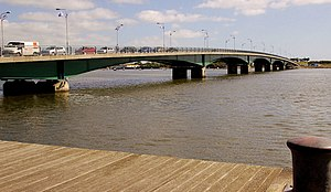 Wexford bridge - Wexford bridge
