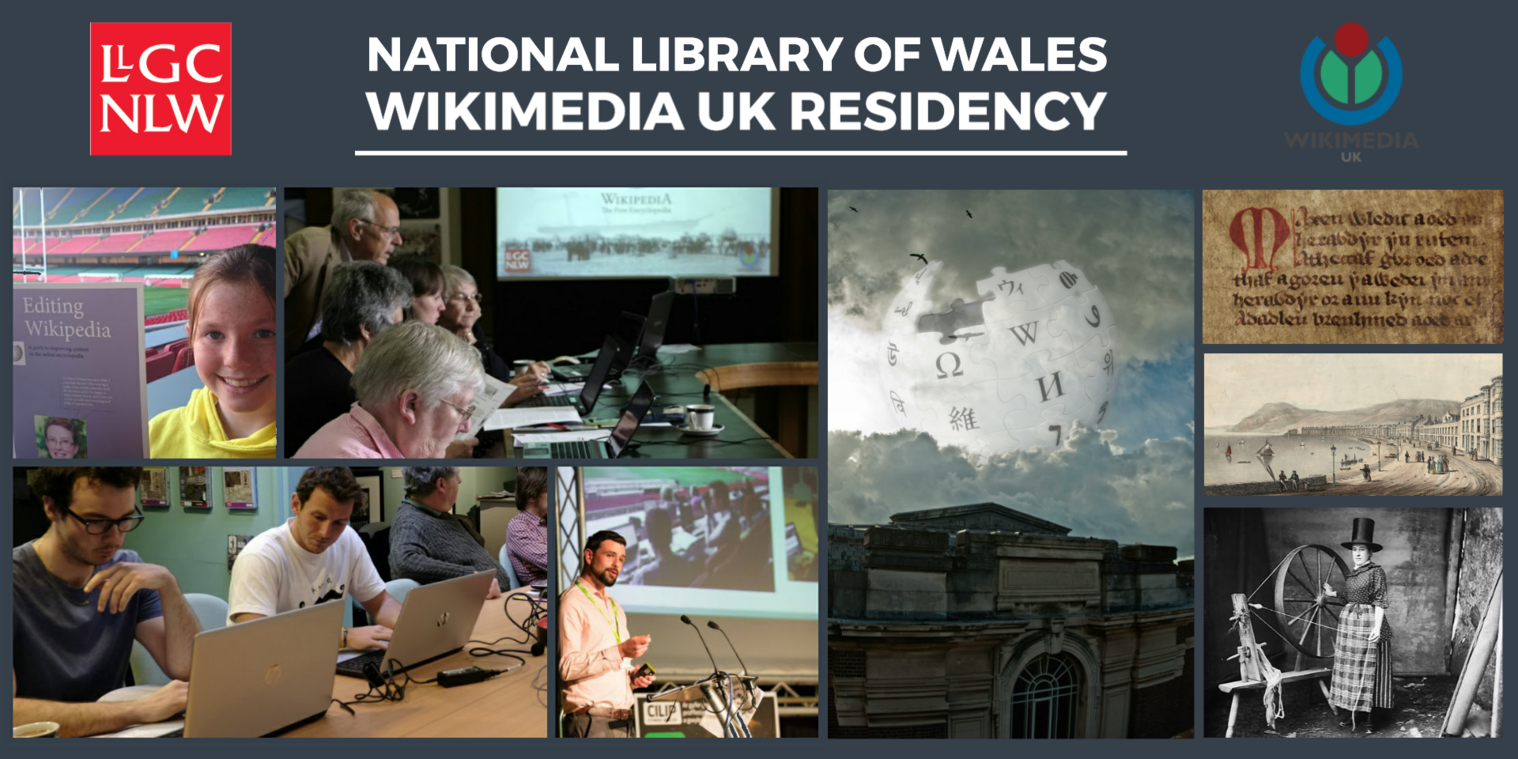 WiR at National Library of Wales Info Graphic 2017 - Title.png