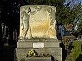 Wien - Zentralfriedhof - Grab des kuk Korvettenkapitäns Max Ritter von Förster.jpg