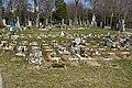Wiener Zentralfriedhof - Gruppe 35B - Babyfriedhof.jpg