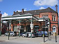 Wigan Wallgate railway station frontage.jpg