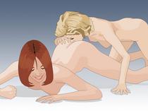 Анальний секс думка чоловкв