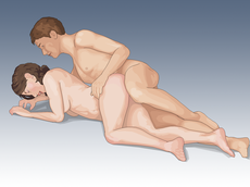 spoons sex position