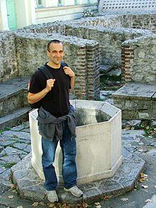 WikiMeetup 2007-09 Pecs 43.jpg