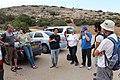 Wiki Loves Monuments 2014 in Israel Tour of Hurvat Borgin IMG 2199.JPG