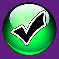 Wiki icon green violet ok.jpg