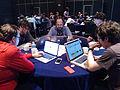 Wikimania 2015 Hackathon - Day 1 (08).jpg