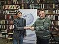 Wikimarathon 2019 in Kharkiv by Наталія Ластовець 2019-01-27 29.jpg