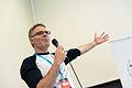 Wikimedia Hackathon 2015 - 2082 - Quim Gil.jpg