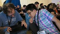 Wikimedia Hackathon 2017 IMG 4789 (33966286444).jpg
