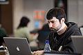 Wikimedia Hackathon San Francisco 07.jpg