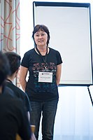 Wikimedia Hackathon Vienna 2017-05-19 Mentoring Program Introduction 016.jpg