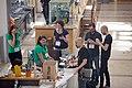 Wikimedia Hackathon Vienna 2017-05-19 lounge 020.jpg