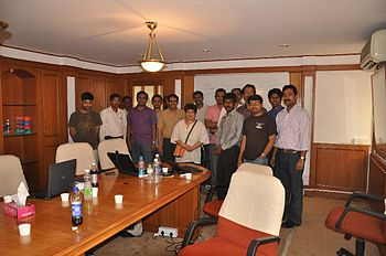 Wikipedia Bangalore meetup13 1.jpg