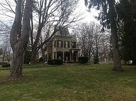 Wilbur House