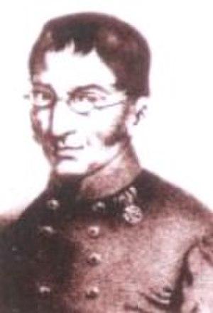 Wilhelm von Biela - Image: Wilhelmvonbiela