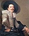 Willem van der Vliet - Portrait of a Man - WGA25282.jpg