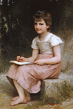 William-Adolphe Bouguereau (1825-1905) - A Calling (1896).jpg