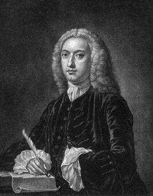 William Barrowby - William Barrowby