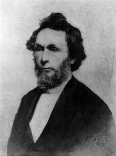 William Herndon (lawyer) law partner and biographer of Abraham Lincoln