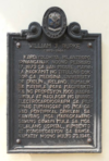 William J Burke NHCP Historical Marker.png