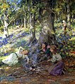 William Stewart Macgeorge - Woodcutters Children.jpg