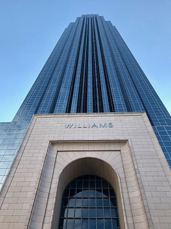 Nine Views of Transco Tower, by Iak/Sohu