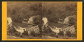 Wissahickon Creek near Megargee's Mills, by Bartlett & French.png